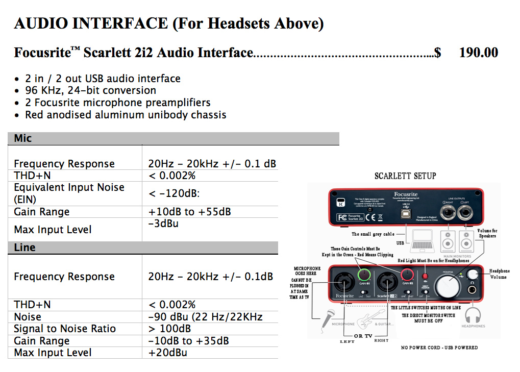 Portacle Products Innersense